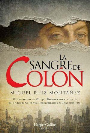 LA SANGRE DE COLON