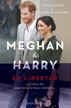 MEGHAN Y HARRY. EN LIBERTAD