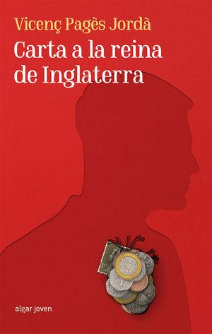 CARTA A LA REINA DE INGLATERRA