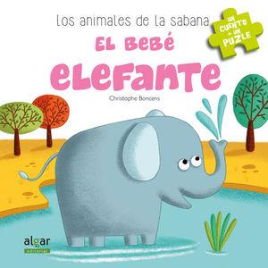 EL BEBE� ELEFANTE