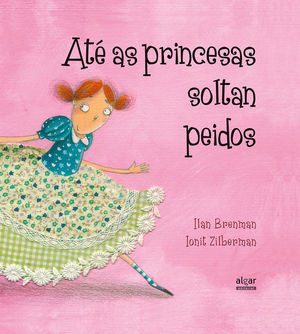 ATE AS PRINCESAS SOLTAN PEIDOS