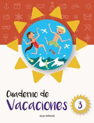 CUADERNO DE VACACIONES PRIMARIA 3