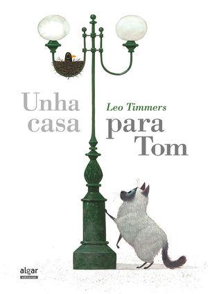 *UNA CASA PARA TOM (GALLEC)