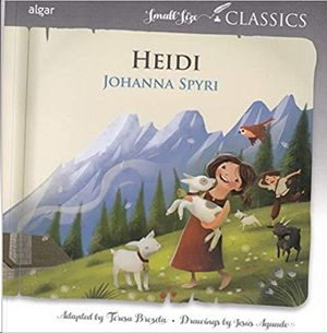 HEIDI  -INGLES-