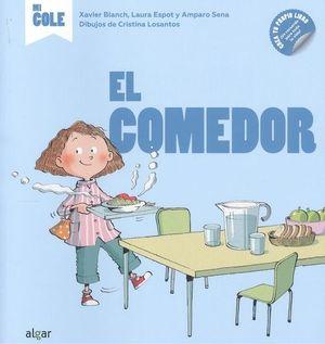 EL COMEDOR (MI COLE)