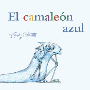 EL CAMALEON AZUL