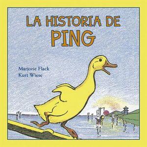 LA HISTORIA DE PING