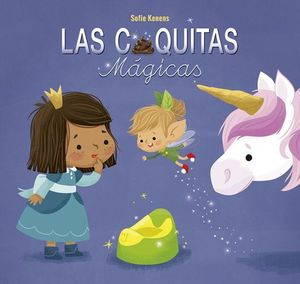 LAS CAQUITAS MAGICAS