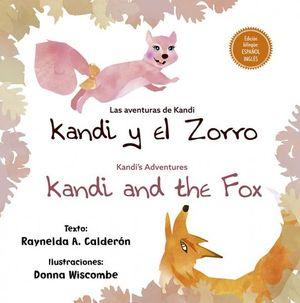 AVENTURAS DE KANDI, LAS: KANDI Y EL ZORRO