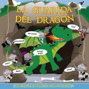 LA GUARIDA DEL DRAGON