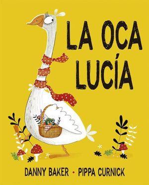 LA OCA LUCIA