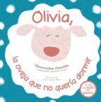 OLIVIA, LA OVEJA QUE NO QUERIA DORMIR