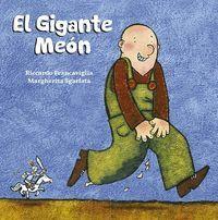 EL GIGANTE MEON