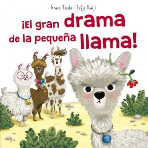 ¡EL GRAN DRAMA DE LA PEQUEÑA LLAMA!