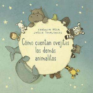 CÓMO CUENTAN OVEJITAS LOS DEMÁS ANIMALITOS