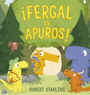 FERGAL EN APUROS!