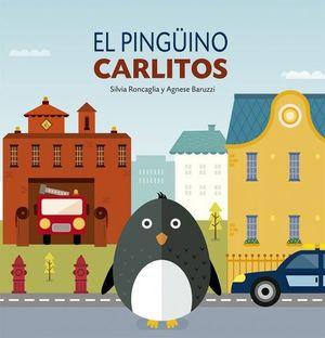 EL PINGÜINO CARLITOS