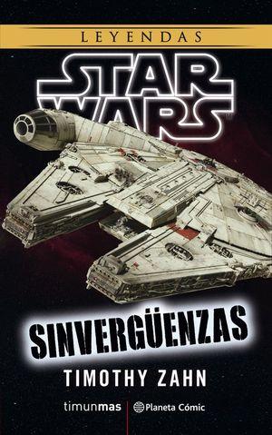 STAR WARS. SINVERGÜENZAS