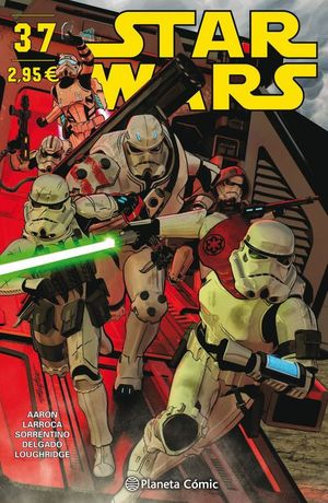 STAR WARS Nº37