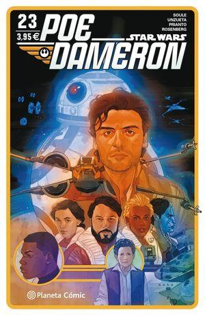 POE DAMERON 23
