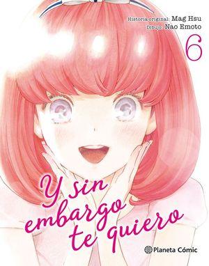 Y SIN EMBARGO TE QUIERO 6