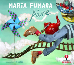 AIRE (+ CD + DVD)