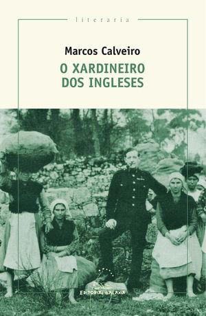 O XARDINEIRO DOS INGLESES