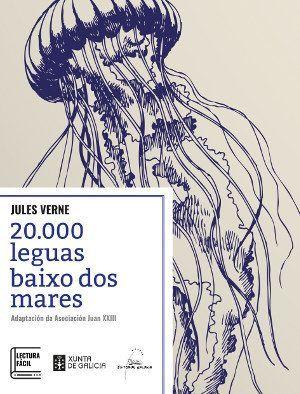 VINTE MIL LEGUAS BAIXO DOS MARES