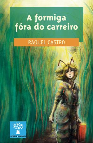 A FORMIGA FÓRA DO CARREIRO