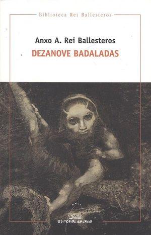 DEZANOVE BADALADAS