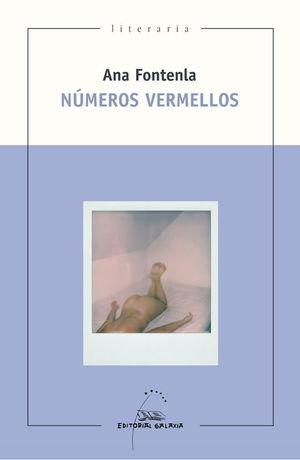 NUMEROS VERMELLOS