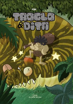 TROGLO & DITA