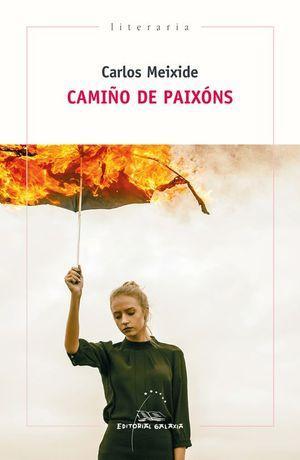 CAMIÑO DE PAIXONS