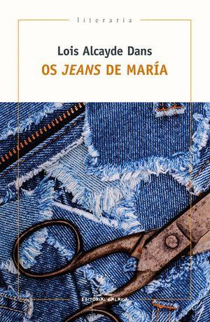 OS JEANS DE MARIA