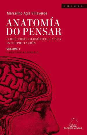ANATOMIA DO PENSAR