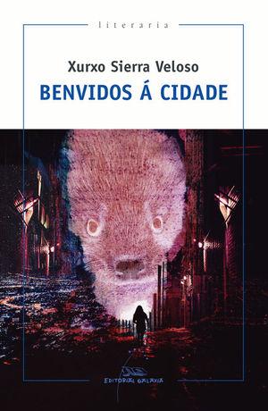 BENVIDOS A CIDADE