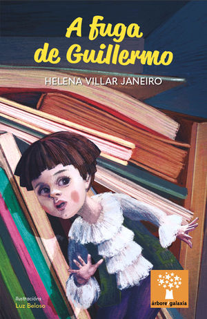 FUGA DE GUILLERMO, A