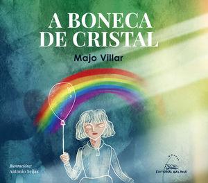 A BONECA DE CRISTAL