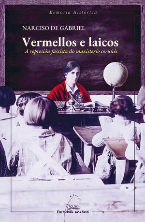 VERMELLOS E LAICOS