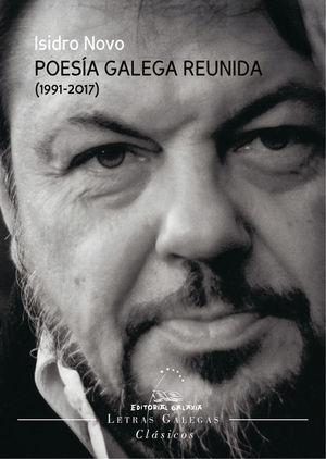POESIA GALEGA REUNIDA (1991-2017)