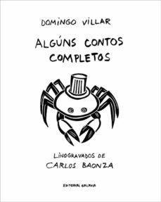 ALGUNS CONTOS COMPLETOS