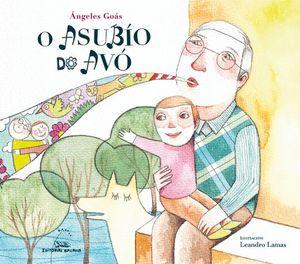 O ASUBIO DO AVO