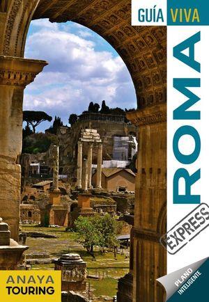 ROMA GUIA VIVA EXPRESS