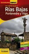 RIAS BAJAS. PONTEVEDRA Y VIGO GUIARAMA COMPACT