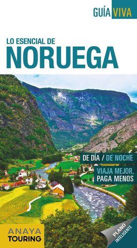 NORUEGA GUIA VIVA