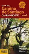 GUIA DEL CAMINO DE SANTIAGO. CAMINO NORTE