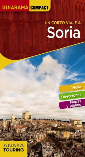 SORIA GUIARAMA COMPACT