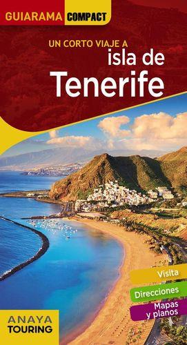 ISLA DE TENERIFE GUIARAMA COMPACT