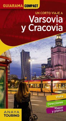 VARSOVIA Y CRACOVIA GUIARAMA COMPACT