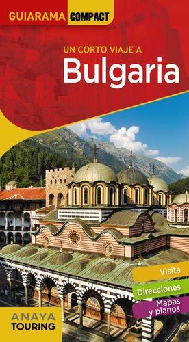 BULGARIA GUIARAMA COMPACT
